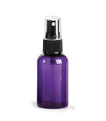 Flacon PET violet spray 50 ml