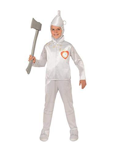 Wizard of Oz Halloween Sensations Tin Man Costume (75th Anniversary Edition)