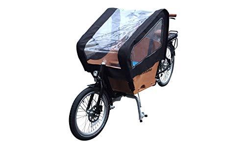 E-Bike Lastenfahrrad Allegro E-Cargo Transport Bild 6*