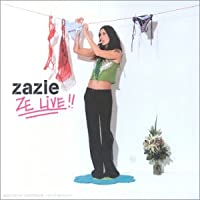 Ze Live - Limited Edition 3