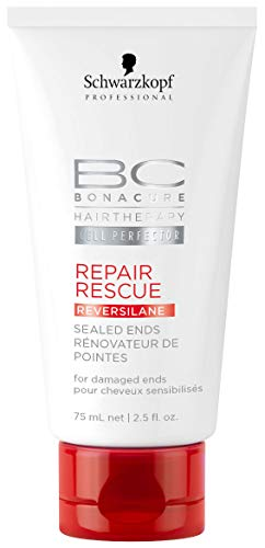 Schwarzkopf Bonacure Repair Rescue, versiegelte Enden, 75 ml