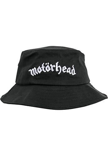 Motörhead Damen / Herren Fischer-Hut Unisex Bucket Hat Erwachsene mit Print des Band-Namens