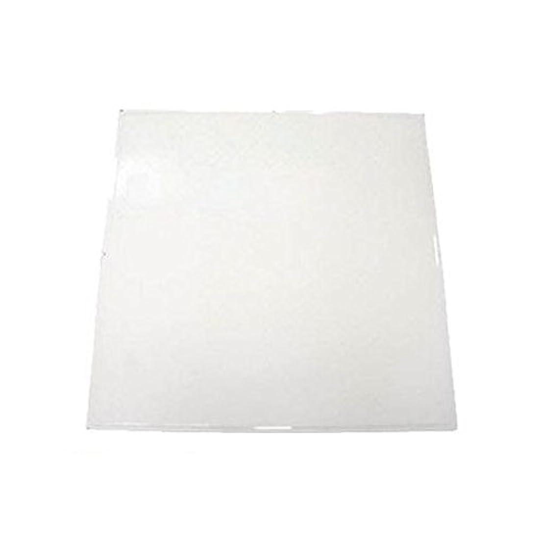 手段スペース情熱FV36374 白鉄板 明治山 900×900×0.6