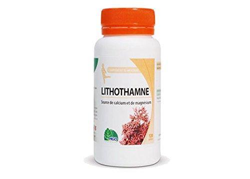 MGD Nature 1LIT Lithothamne Complément Alimentaire