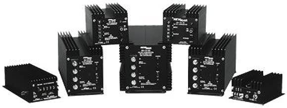 NewMar 32-12-6 Converter, 20-50VDC to 13.6VDC 6 Amp