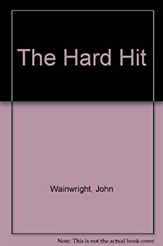 The Hard Hit 0425041360 Book Cover