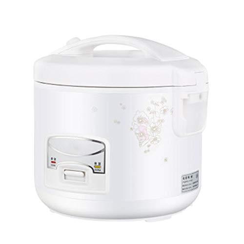 Rijstkoker, 220V huishouden Multifunctionele Old-Fashion Rice Cooker met 5-Layer Black Crystal Liner is geschikt voor meerdere bereidingswijzen