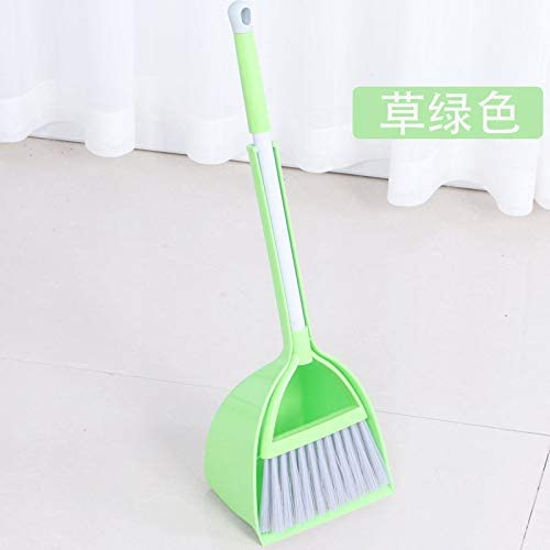 Children's Broom mop Dustpan Set Oklahoma City Mall Combination Child Student Frien Clearance SALE! Limited time!