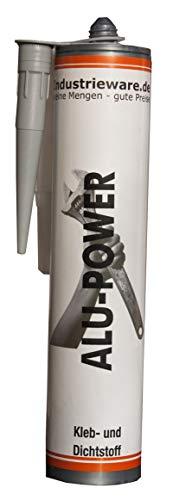 290ml Metallkleber Blechkleber Aluminiumkleber Stahlkleber