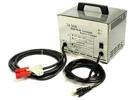 Minuteman 957722 Automatic Battery Charger 24 V Floor Choice El Paso Mall 12 Amp Scr