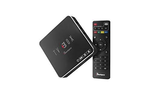 Tv Box Coppel marca Blackpcs