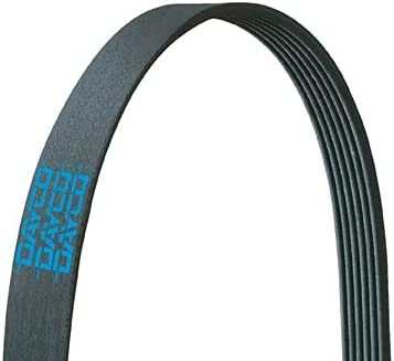 Dayco Poly Quantity limited Rib Serpentine 5061280 Belt Spasm price