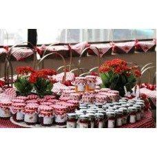 Paris Fragrances & Cosmetics Supplies, INC Clementine Jelly - 2692 - Candle & Soap Fragrance Oil (4 oz)