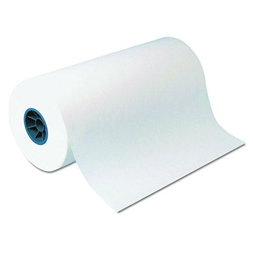 Dixie Kold-Lok Freezer Paper by GP PRO (Georgia-Pacific), White, 18' W x 1,100' L, KL18, (Case of 1 Roll)