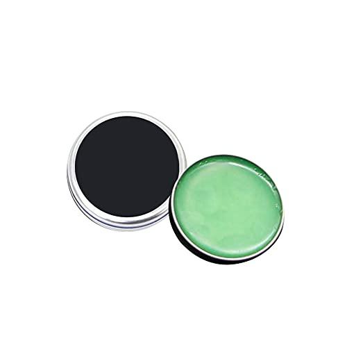 GZW Bálsamo de tratamiento iluminador Crema para el cuidado del cuerpo Crema aclaradora Crema para el cuidado posterior natural Loción hidratante sin cicatrices
