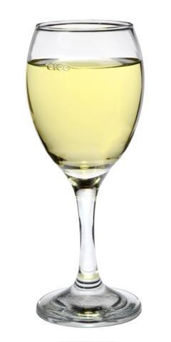 Set de 4puntas Luminarc 'multiusos 12oz transparente burdeos Goblets, copas de vino en un tallo para vino tinto o blanco 9 Oz Clear, Green, Yellow