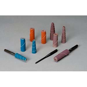 Standard Abrasives 710358 Straight Cartridge Ranking TOP15 x 3 Roll 2 4 overseas