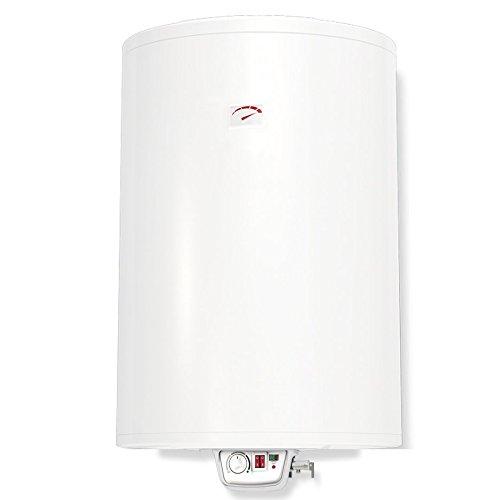 Calentador de agua vertical eléctrico de 200 litros