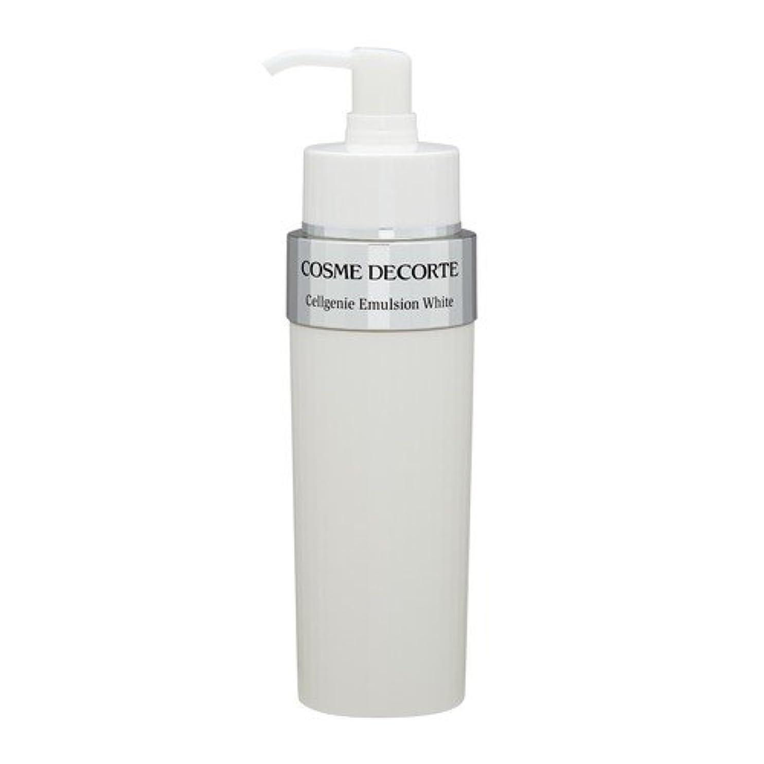 予測子炭水化物シャンプーCOSME DECORTE コーセー/KOSE セルジェニーエマルジョンホワイト 200ml [362893] [並行輸入品]