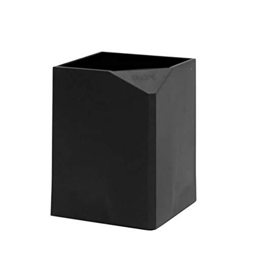 Portalápices Pp material titular de la pluma, simple y elegante for la oficina y útiles escolares, de múltiples funciones de escritorio caja de almacenamiento for los niños adultos Organizador de Plum