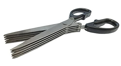 IMPRINT Paper Shredder Scissors Pack of 1