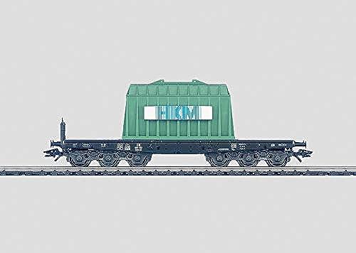 a la venta Märklin 48668 48668 48668 - Güterwagen - Camión pesado cargado con capucha térmica  100% precio garantizado