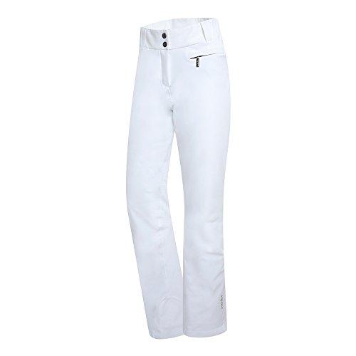 ZERORH Grace W Pants - Blanc - X-Small
