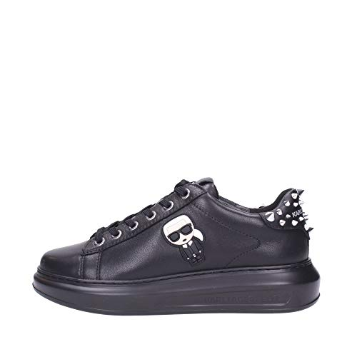 KARL LAGERFELD Sneakers Donna Black Kl62529