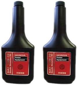 wholesale Honda 08213-10W30 Oil - online wholesale 12 oz (2 Pack) online