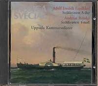 Lindblad;String Quartets
