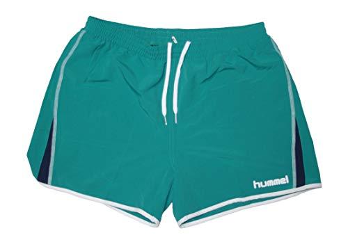 Hummel Women 2009 Short, Sports Green,Größe:XL(42)