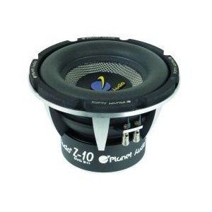 """Planet Audio Z10, 25cm (10"""") Dual Subwoofer, 350W RMS"""