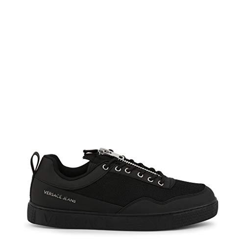 Versace Jeans Mannen Zwart Sneakers