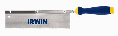IRWIN Tools ProTouch Dovetail / Jamb Saw, 10-inch (2014450)