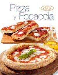 Pizza y Focaccia (Academia Barilla)