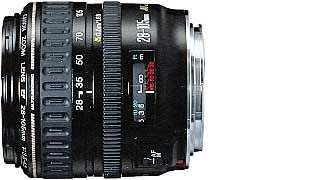 Canon EF 28-105mm/ 3,5-4,5/ USM Objektiv