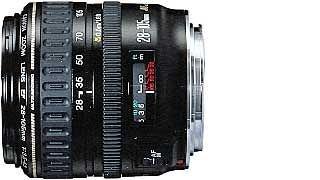 Canon EF 28 105 Millimeter - / 3, 5-4, 5/cámara