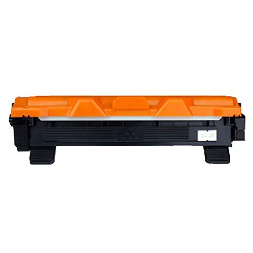 XIGU Reemplazo Compatible para los Cartuchos de tóner de Brother TN1035 para su Hermano HL-1110 MFC-1810 Impresora DCP-1510, gubernamental para el hogar Ampliación Precis