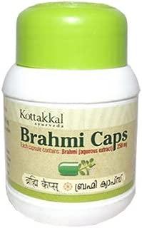 Kottakkal Arya Vaidya Sala Brahmi Capsules 60 Nos