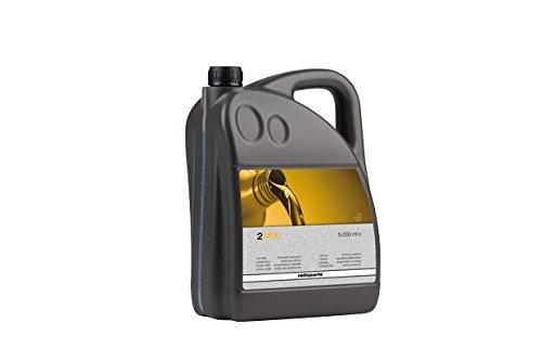RATIOPARTS 12-007 2MIX 2-Takt Mixöl teilsynthetisch Öl
