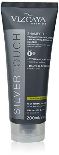 Vizcaya Shampoo Silver Touch 200 ml