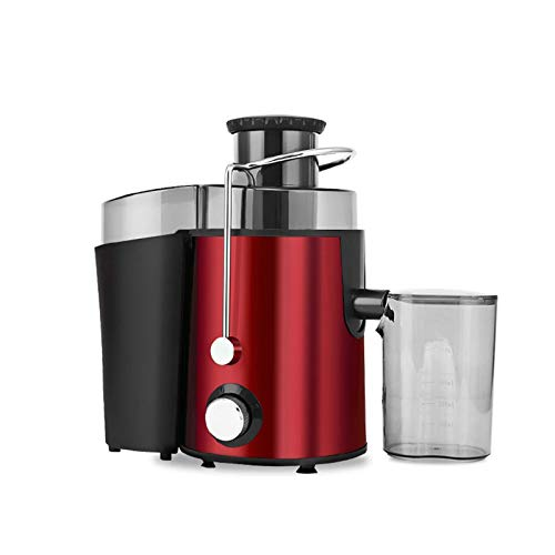 Juicer, Slow Masticating Juicers, BPA Free, with Quiet Motor and Reverse Function, Easy to Clean, for Fruits ands Vegs kshu
