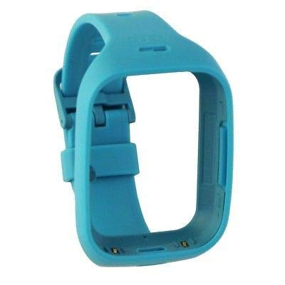 LG OEM Replacement Band for GizmoPal 2 and GizmoGadget - Light Blue