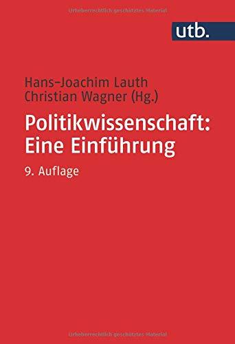 Politikwissenschaft: Eine Einführung