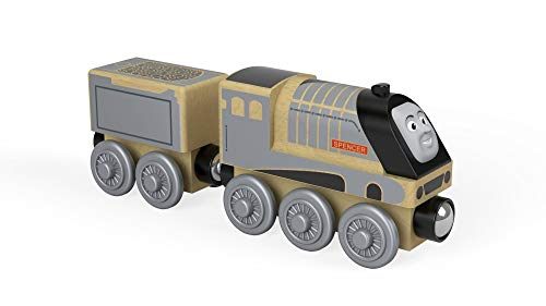 Fisher-Price Thomas & Friends Wood, Spencer