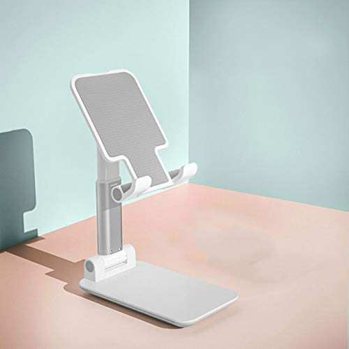 RONGXIANMA Foldable Tablet Stand Foldable Tablet Stand Base Stand For iPad Pro 11 10.5 10.2 9.7 Mini 3.5 To 11 Inches