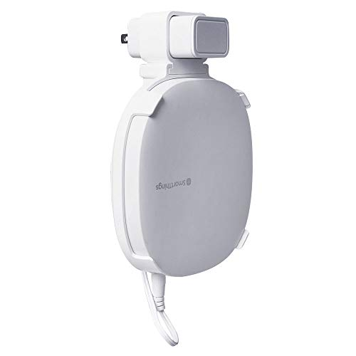 Aobelieve Outlet Wall Mount for Samsung SmartThings Hub 3rd Generation