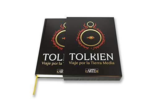 Tolkien: Viaje Por La Tierra Media