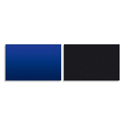 Ferplast Fondo Acuario Blu9051 120X50Cm 100 g