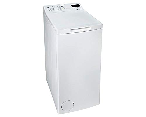 Hotpoint Aquarius WMTF722U White A+++ 7KG Top Loading Washing Machine